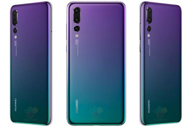 Không còn nghi ngờ gì nữa, Huawei P20 là dòng smartphone có màu sắc đẹp nhất trong vài năm gần đây - Ảnh 1.
