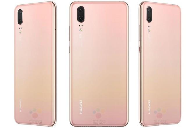 Không còn nghi ngờ gì nữa, Huawei P20 là dòng smartphone có màu sắc đẹp nhất trong vài năm gần đây - Ảnh 2.