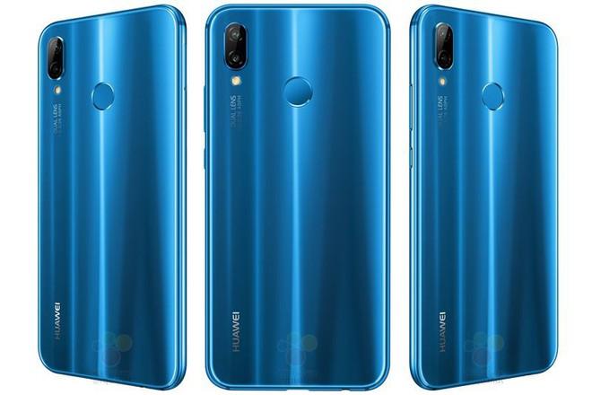 Không còn nghi ngờ gì nữa, Huawei P20 là dòng smartphone có màu sắc đẹp nhất trong vài năm gần đây - Ảnh 3.