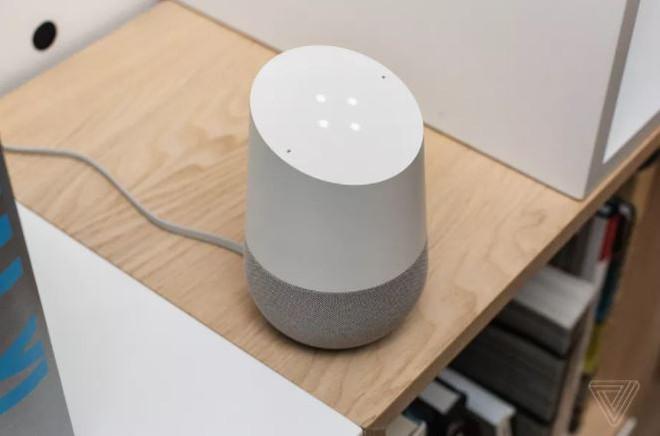 Google Assistant có thể thực hiện một chuỗi hành động thông qua một câu lệnh đơn giản.