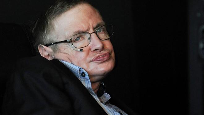 The Theory of Everything: Bản tình ca về cuộc sống và sự nghiệp của Stephen Hawking - Ảnh 1.