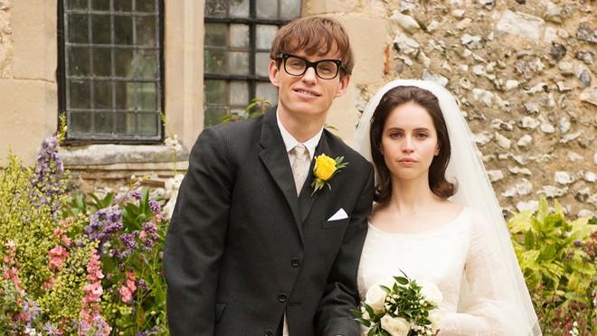 The Theory of Everything: Bản tình ca về cuộc sống và sự nghiệp của Stephen Hawking - Ảnh 5.