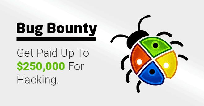 Microsoft treo thưởng 250.000 USD cho mỗi lỗ hổng Meltdown và Spectre được phát hiện - Ảnh 1.