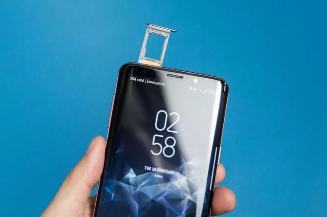 5 lí do để thích Galaxy S9 hơn iPhone X - Ảnh 3.