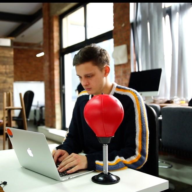 Đánh giá 3 món đồ chơi giúp dân công sở xả stress giữa văn phòng mà không lo bị đuổi việc - Ảnh 4.