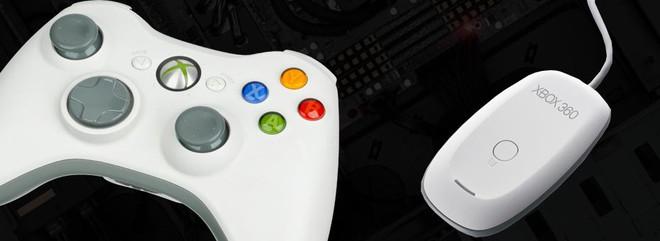 Tay cầm Xbox 360 được sử dụng như một thiết bị điều khiển trên tàu ngầm của Hải quân Mỹ.