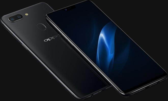 Nhìn vào Oppo R15 cũng có thể đoán ra OnePlus 6 cũng sử dụng tai thỏ? - Ảnh 2.