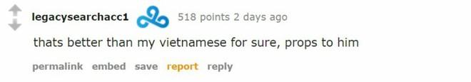 Bình luận CS:GO bằng tiếng Anh, caster Việt vẫn được dân mạng tán thưởng dù phát âm không rõ - Ảnh 5.