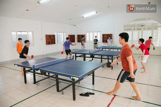 Ngôi trường giúp học sinh cai nghiện game Dota, Liên Minh Huyền Thoại bằng võ Vovinam - Ảnh 5.