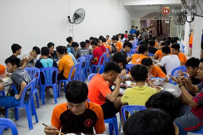 Ngôi trường giúp học sinh cai nghiện game Dota, Liên Minh Huyền Thoại bằng võ Vovinam - Ảnh 11.