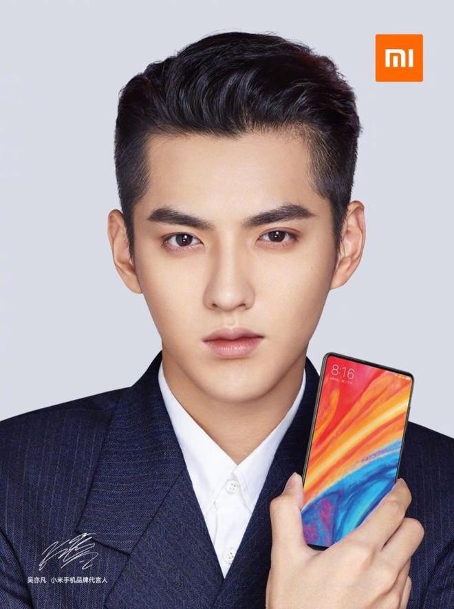 Thiết kế Xiaomi Mi MIX 2S lộ diện hoàn toàn trong teaser chính thức - Ảnh 3.