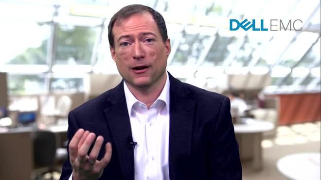 John Roese, Giám đốc công nghệ của Dell