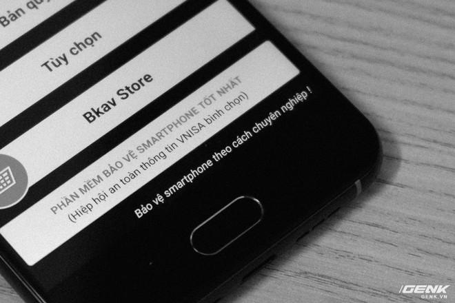 Bảo vệ smartphone theo cách chuyên nghiệp