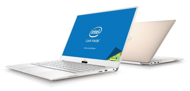 Intel vẫn gần như độc bá trên thị trường vi xử lý dành cho laptop
