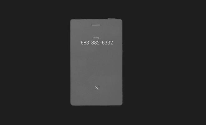 Điện thoại siêu tối giản Light Phone đã quay trở lại, nhỏ như chiếc thẻ tín dụng và bổ sung thêm tiện ích - Ảnh 2.