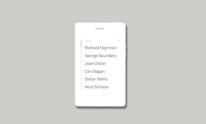 Điện thoại siêu tối giản Light Phone đã quay trở lại, nhỏ như chiếc thẻ tín dụng và bổ sung thêm tiện ích - Ảnh 3.