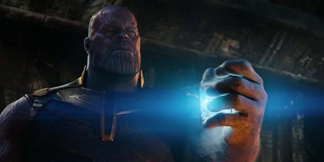 Khung cảnh phô diễn khả năng bá đạo của gã Titan điên loạn này! Trời ơi, các siêu anh hùng của chúng ta sẽ làm cách nào để chiến thắng được hắn đây ?