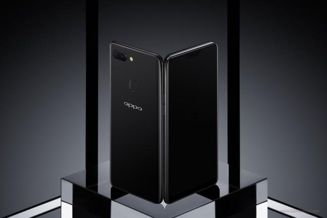 Oppo R15 và R15 Dream Mirror Edition chính thức ra mắt với màn hình tai thỏ, camera mới và trợ lý AI - Ảnh 3.