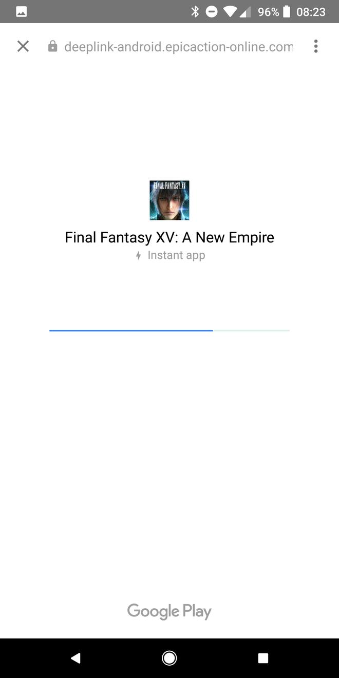 Google Play Instant cho phép thử game mà không cần phải tải về máy - Ảnh 3.