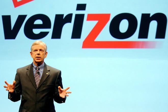 CEO Verizon: Smartphone 5G với thời lượng pin kéo dài cả tháng sẽ sớm trở thành hiện thực - Ảnh 1.