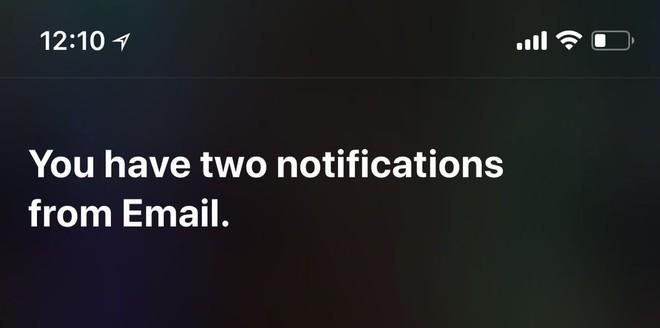 Hết lòng bảo vệ thông tin của các ứng dụng từ Apple, song Siri lại cực kỳ phũ phàng với các ứng dụng từ bên thứ ba - Ảnh 3.