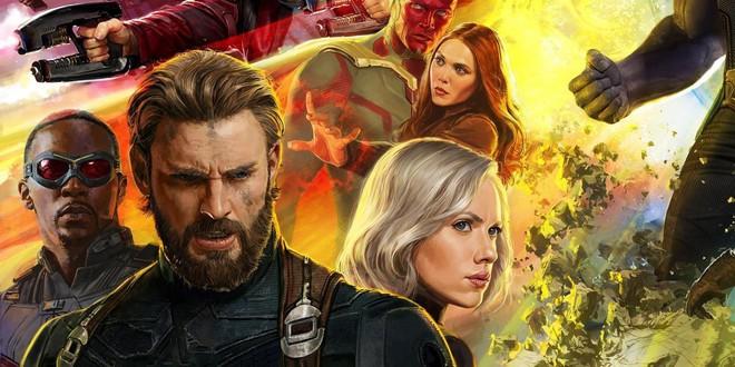 Chúng ta sẽ phải chia tay Chris Evans và nhân vật Steve Rogers của anh sau Avengers 4