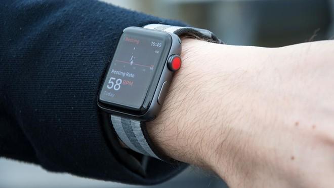 Apple Watch sở hữu nhiều khả năng có ích đối với sức khỏe người dùng mà chúng ta chưa thể tìm hiểu hết.