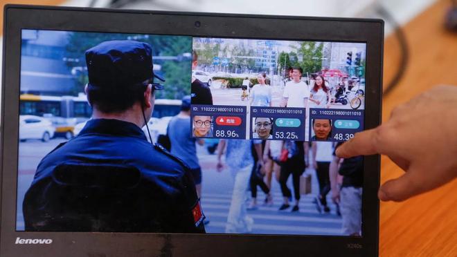Sau nhận diện khuôn mặt, Trung Quốc đang thí điểm nhận dạng giọng nói để thắt chặt an ninh - Ảnh 1.