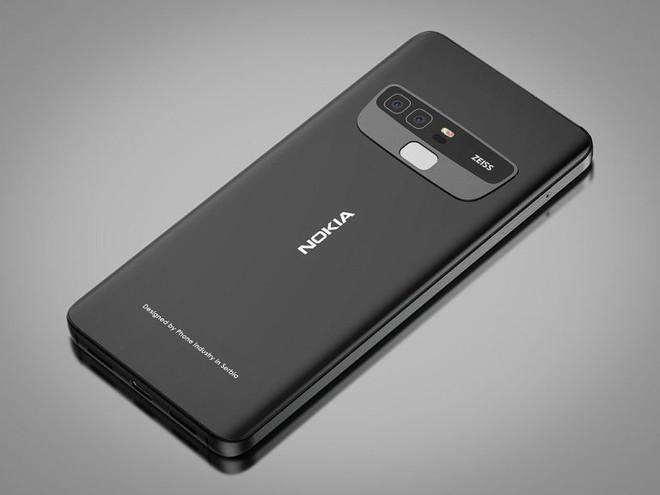 Concept Nokia 3310 (2018): đỉnh cao thiết kế, đủ sức so tài Galaxy S9 - Ảnh 2.