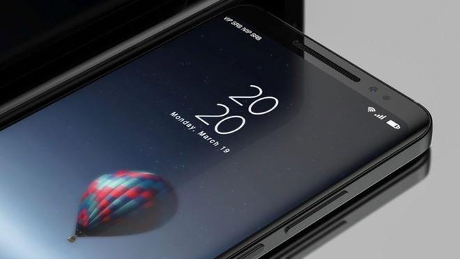 Concept Nokia 3310 (2018): đỉnh cao thiết kế, đủ sức so tài Galaxy S9 - Ảnh 5.
