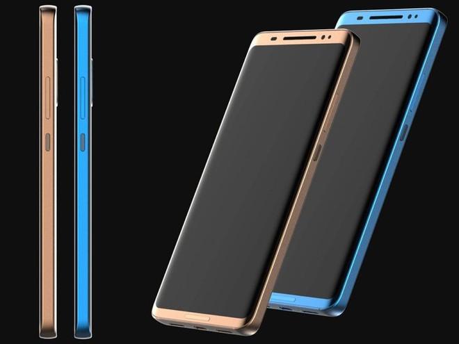 Concept Nokia 3310 (2018): đỉnh cao thiết kế, đủ sức so tài Galaxy S9 - Ảnh 6.