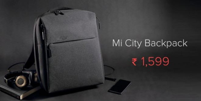 Xiaomi ra mắt 3 ba lô du lịch mới ở Ấn Độ - Ảnh 2.