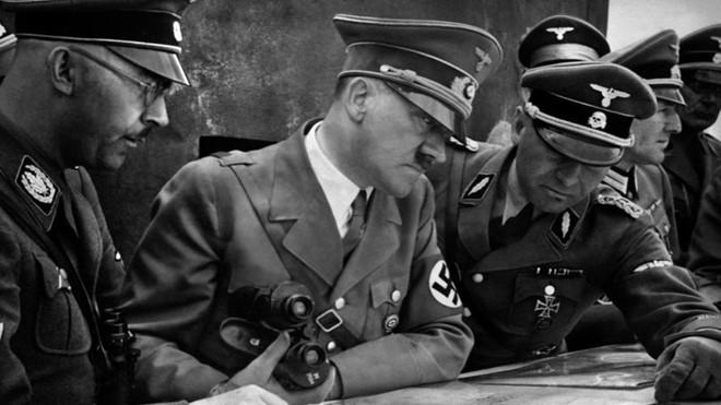 Hành trình săn lùng kho báu Đức Quốc xã kéo dài đã gần một thế kỷ, đâu là nơi đỗ cuối cùng của những con tàu chở hàng tấn vàng? - Ảnh 1.
