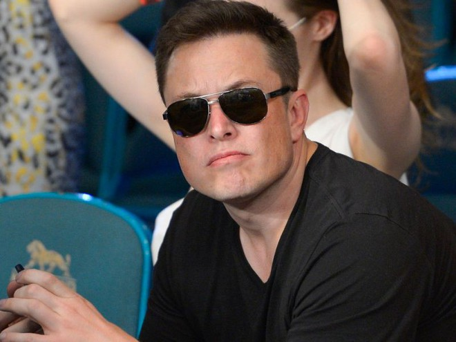 Elon Musk xóa hai trang Facebook chính thức của Tesla và SpaceX: Tôi không dùng Facebook và sẽ chẳng bao giờ dùng cả - Ảnh 1.