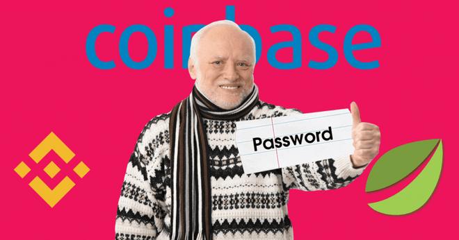 Đến 43% các sàn giao dịch tiền mã hóa chấp nhận mật khẩu kiểu 12345 - Ảnh 1.