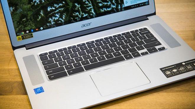 Mức giá rẻ mạt cho phép những chiếc ChromeBook bành trướng trong thị trường giáo dục.