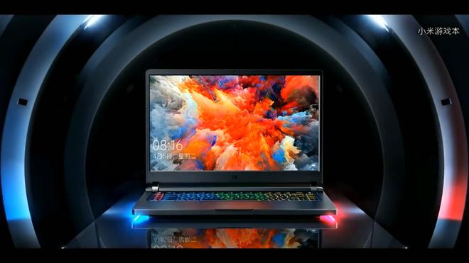Xiaomi ra mắt laptop Mi Gaming: màn hình 15.6 inch, chip Intel thế hệ thứ 7, RAM 16GB, GTX 1060 cùng SSD 256GB, giá chỉ từ 953 USD - Ảnh 1.