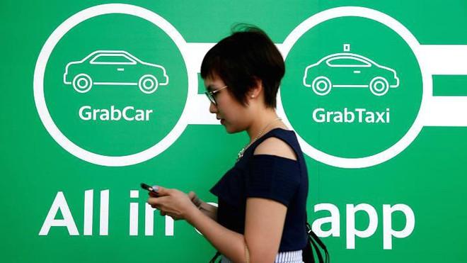 Với thương vụ thâu tóm Uber Đông Nam Á, Grab trở thành ông lớn trong mảng giao đồ ăn - Ảnh 2.