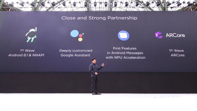 Huawei sẽ mang đến nhiều tiện ích cho người dùng thông qua hai sản phẩm smartphone mới của mình.