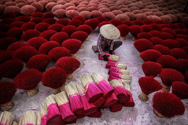 Giữa hơn 48,000 tác phẩm, 4 bức ảnh Việt Nam xuất sắc lọt top những bức ảnh đẹp nhất thế giới - Ảnh 1.