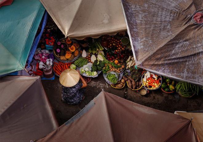 Giữa hơn 48,000 tác phẩm, 4 bức ảnh Việt Nam xuất sắc lọt top những bức ảnh đẹp nhất thế giới - Ảnh 4.