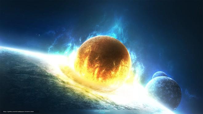 Những thảm họa diệt vong nào đang chờ đợi loài người trong tương lai? - Ảnh 6.