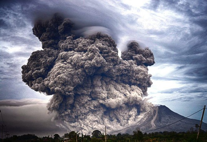 Những thảm họa diệt vong nào đang chờ đợi loài người trong tương lai? - Ảnh 1.