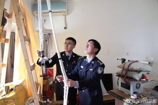 Trung Quốc triệt phá đường dây buôn lậu smartphone bằng drone, giá trị ước tính hơn 1800 tỷ đồng - Ảnh 2.