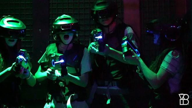 Đây là những công nghệ tương lai trong Ready Player One, ngày chúng trở thành hiện thực không còn xa nữa - Ảnh 2.