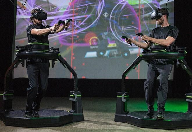Đây là những công nghệ tương lai trong Ready Player One, ngày chúng trở thành hiện thực không còn xa nữa - Ảnh 8.