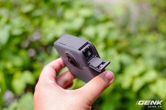 Sau hai ngày ra mắt tại Mỹ, GoPro Hero và GoPro Fusion cũng chính thức ra mắt tại Việt Nam, giá lần lượt 5,2 và 18 triệu đồng - Ảnh 9.