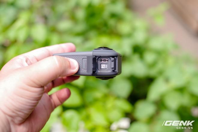 Sau hai ngày ra mắt tại Mỹ, GoPro Hero và GoPro Fusion cũng chính thức ra mắt tại Việt Nam, giá lần lượt 5,2 và 18 triệu đồng - Ảnh 10.