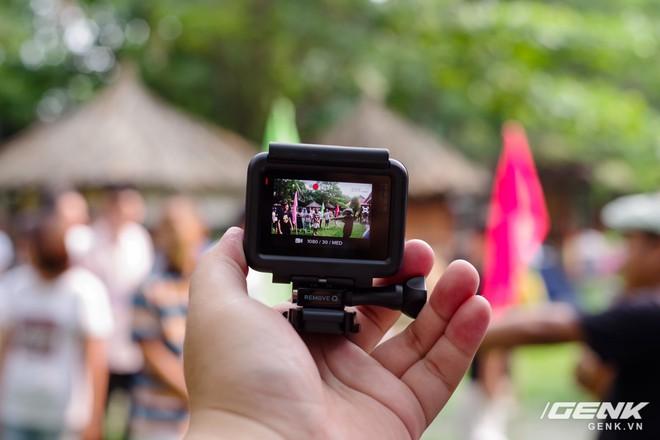 Sau hai ngày ra mắt tại Mỹ, GoPro Hero và GoPro Fusion cũng chính thức ra mắt tại Việt Nam, giá lần lượt 5,2 và 18 triệu đồng - Ảnh 6.