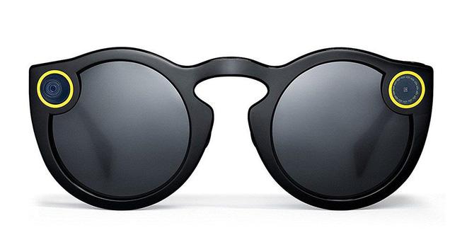 Kính Spectacles ế chỏng gọng, lỗ hàng chục triệu USD, Snap vẫn quyết định phát hành phiên bản mới ngay trong năm nay - Ảnh 1.